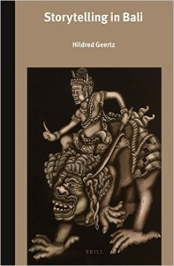 Storytelling Bali 197x300 - Book Reviews by Newbooks Asia