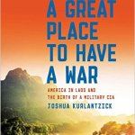 Laos Great Place War - America's Secret War in Laos