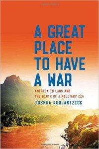 Laos Great Place War 199x300 - America's Secret War in Laos