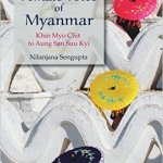 Myanmar Female Voice - New Releases on Women in Southeast Asia
