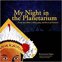 Night Planetarium - Children's Books from Southeast Asia