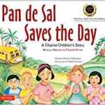 Pan De Sal - Children's Books from Southeast Asia