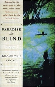 Paradise Blind 192x300 - Fiction & Literature from Viet Nam