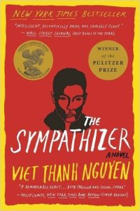 Sympathizer 200x300 - Fiction & Literature from Viet Nam