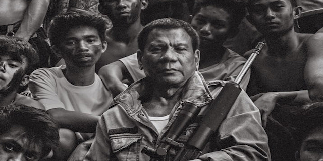 esquire philippines rodrigo duterte - TALK: Curses, Cadavers, Communists, and the CIA in Rodrigo Duterte's Philippines
