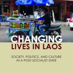 Changing Lives Laos - New Releases from NUS Press
