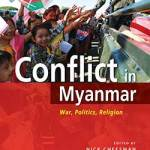 Conflict Myanmar - New Releases on Myanmar from ISEAS