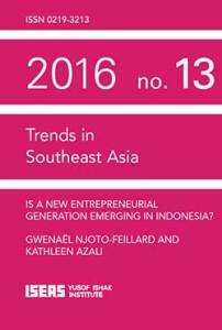 Entrepreneurship Indonesia 202x300 - New Releases on Indonesia