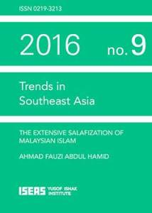 Extensive Salafization Malaysia 214x300 - New Releases on Malaysia from ISEAS