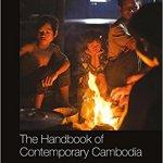Handbood Contemporary Cambodia - New Releases on Cambodia