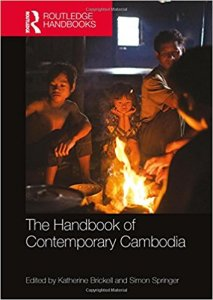 Handbood Contemporary Cambodia 213x300 - New Releases on Cambodia