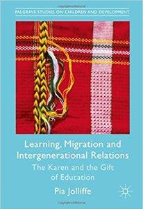 Learning Migration Karen 206x300 - New Releases on Myanmar
