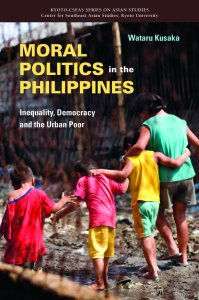 Moral Politics Philippines 199x300 - New Releases from NUS Press