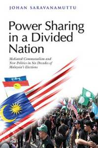 Power Sharing Divided 199x300 - New Releases on Malaysia from ISEAS