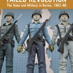 Strong Soldiers Failed Revolution - New Reviews from NewBooks.Asia