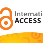 international open access week banner