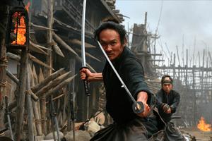 13 assassins movie still