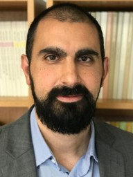 Andray Abrahamian