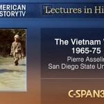 SDSU lecture on The Vietnam War