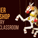 Teacher workshop: puppetry in the classroom
