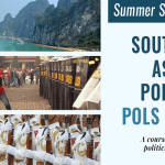 Summer Session 2019 POLS 307B