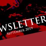 CRCS Newsletter Sept 2019