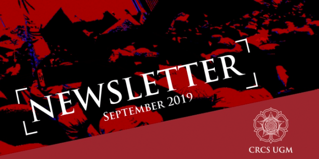 CRCS Newsletter Sept 2019