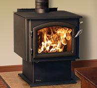 Quadrafire 3100 Millennium Wood Stove