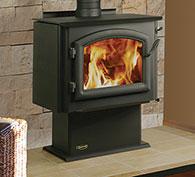 Quadrafire 4300 Millennium Wood Stove