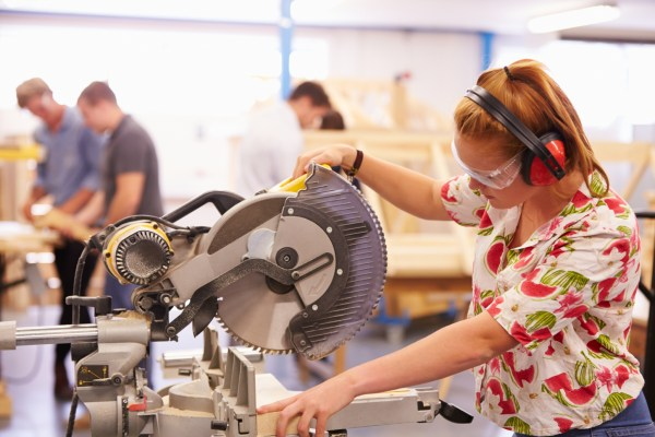Challenges And Risks Of Vocational Education Training
