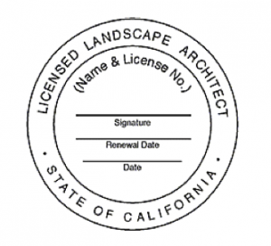 Excellent 25 Landscape Architect License Lookup California Pictures Download Free Architecture Designs Jebrpmadebymaigaardcom