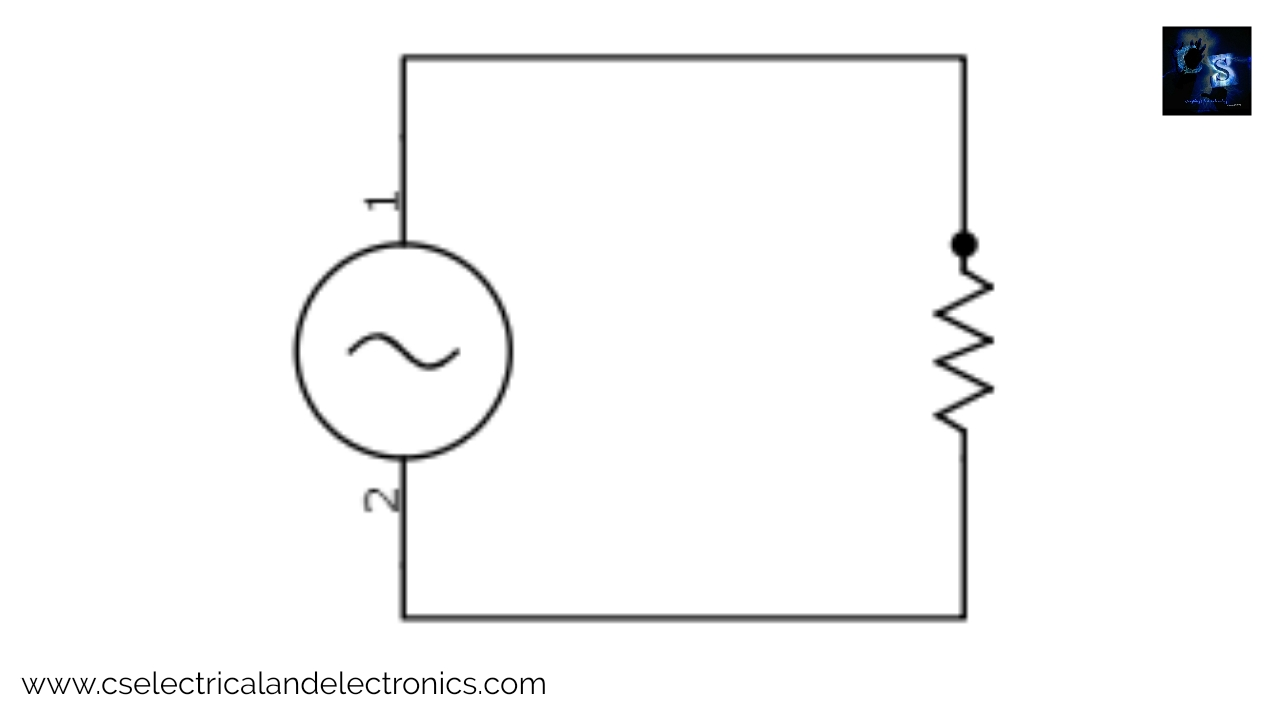 Difference Between Electric And Magnetic Circuit, Formula