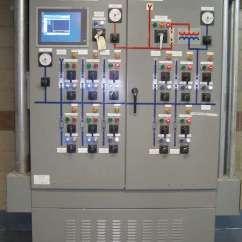 Electrical Panel Hazards 2006 Ford F150 Wiring Diagram Mitigating Arc Flash In Medium Voltage Switchgear