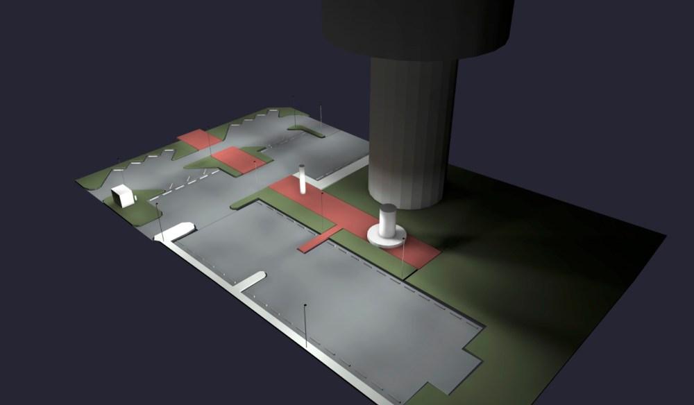 medium resolution of led lighting and control system design considerations