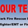 Job Opportunity: City Of Manassas Park Fire Rescue Department; Firefighter/EMT or Fire/Medic