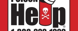 Blue Ridge Poison Control - Provides Magnets, Stickers and Keychain Tags for Agencies to Distribute to Public