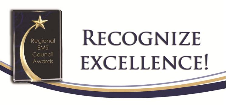 2020 Regional EMS Awards Program – CSEMS Now Accepting Nominations