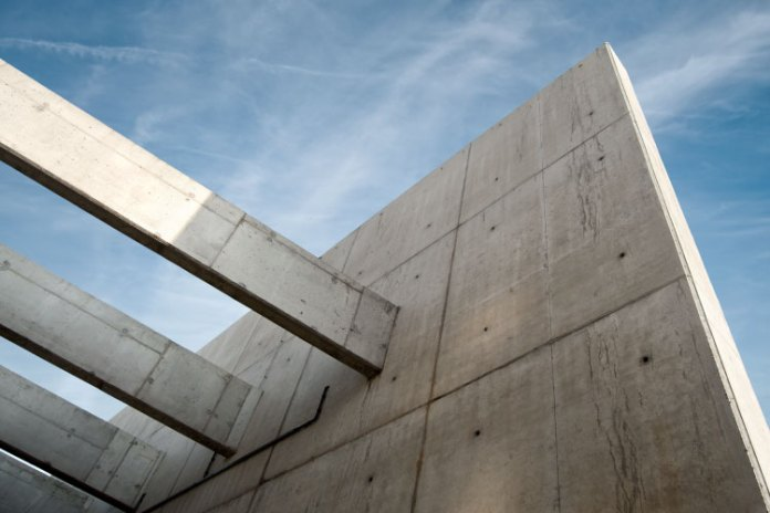 Architecturally exposed concrete: a true collaboration - Civil +
