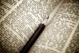 Civil Service Exam Vocabulary Words - CSE Prepper