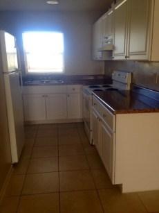 FV kitchen
