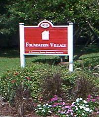 FV sign
