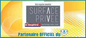Surface privée