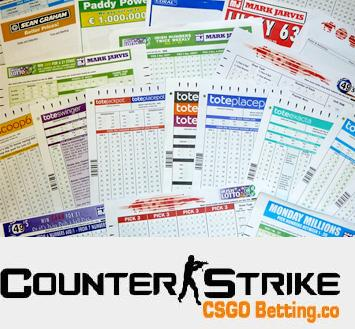 CS GO Accumulator Bets