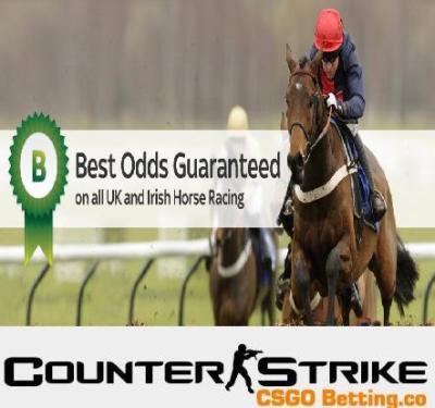 CS GO best odds guaranteed