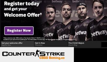 CS GO Betting Sites