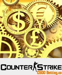 Currency Options at CS GO Sites