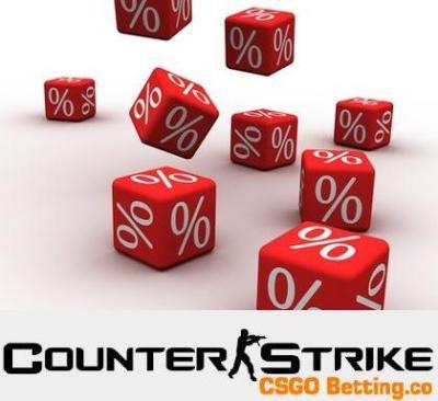 Outsider CS GO Betting