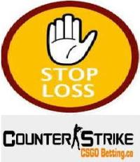CS GO Stop Loss Limit