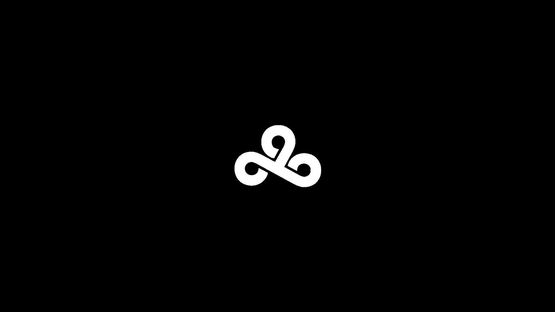 Cloud 9 BW  CSGO Wallpapers and Backgrounds