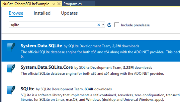 sqlite-dll-download-in-c-console.png